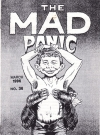 Image of The MAD Panic #36