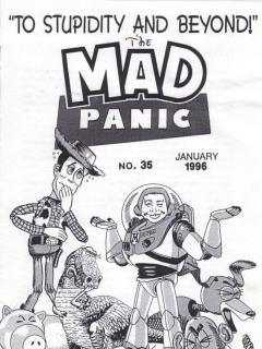 Go to The MAD Panic #35 • USA
