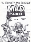 Image of The MAD Panic #35