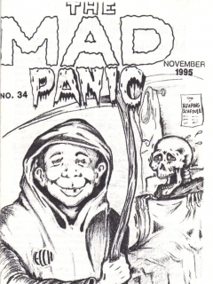 Go to The MAD Panic #34 • USA