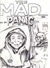 Image of The MAD Panic #34