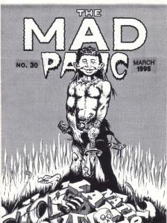 Go to The MAD Panic #30 • USA
