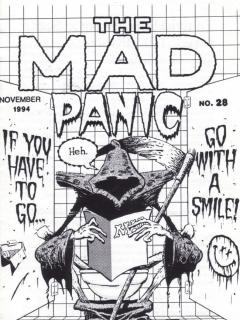 Go to The MAD Panic #28 • USA