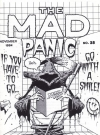 Image of The MAD Panic #28