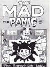 Image of The MAD Panic #26