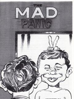 Go to The MAD Panic #64 • USA