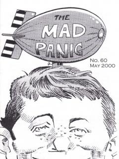 Go to The MAD Panic #60 • USA