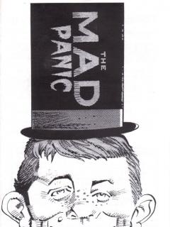 Go to The MAD Panic #59 • USA