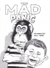 Image of The MAD Panic #54