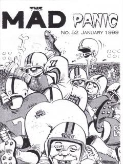 Go to The MAD Panic #53 • USA