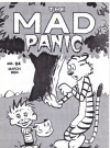 Image of The MAD Panic #24