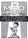 Image of The MAD Panic #23
