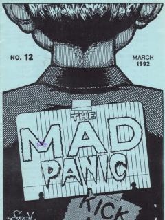 Go to The MAD Panic #12 • USA