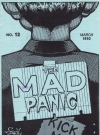 Image of The MAD Panic #12