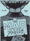The MAD Panic