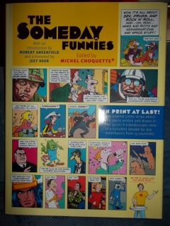 Go to The Someday Funnies • USA