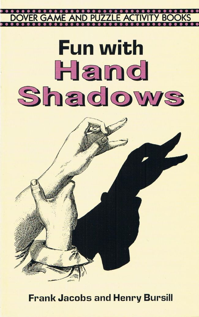 Fun with Hand Shadows • USA