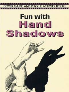 Go to Fun with Hand Shadows • USA