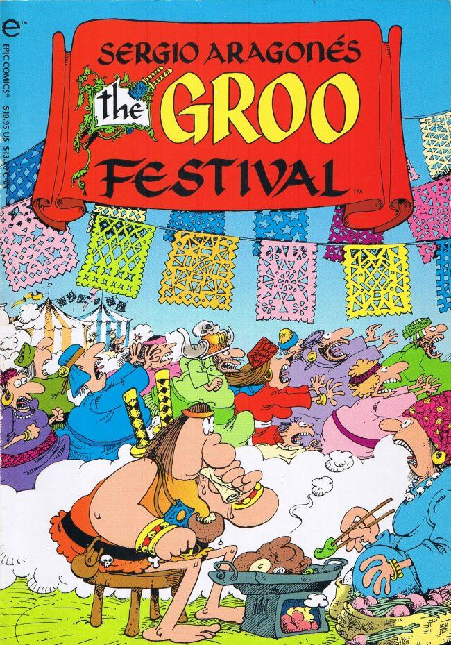 The Groo Festival • USA