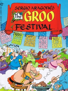 Go to The Groo Festival • USA