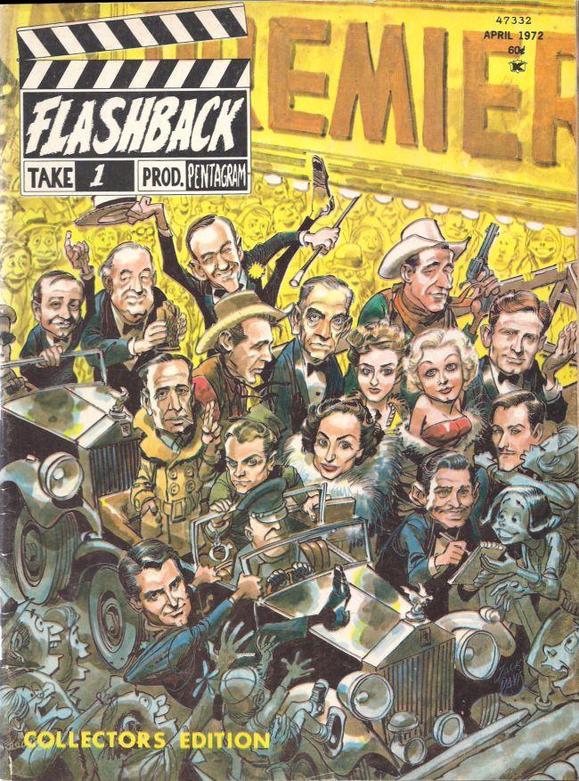 Flashback Magazine • USA
