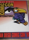 Image of San Diego Comic Con (SDCC) Yearbook