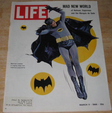 LIFE Magazine • USA