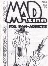 Image of MADzine #2