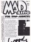 Image of MADzine #3