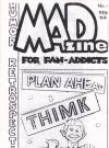 Image of MADzine #4