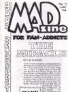 Image of MADzine #5