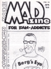Image of MADzine #6