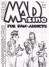 Image of MADzine #7