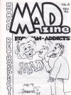 Image of MADzine #8