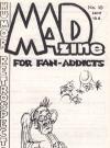 Image of MADzine #10