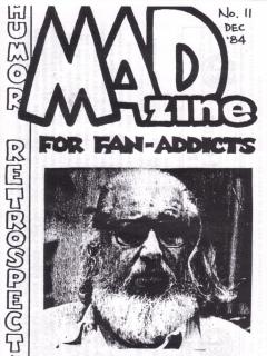 Go to MADzine #11 • USA