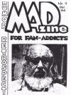 Image of MADzine #11