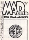 Image of MADzine #12