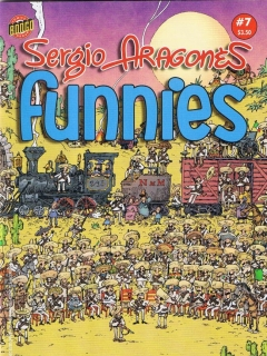 Go to Funnies #7