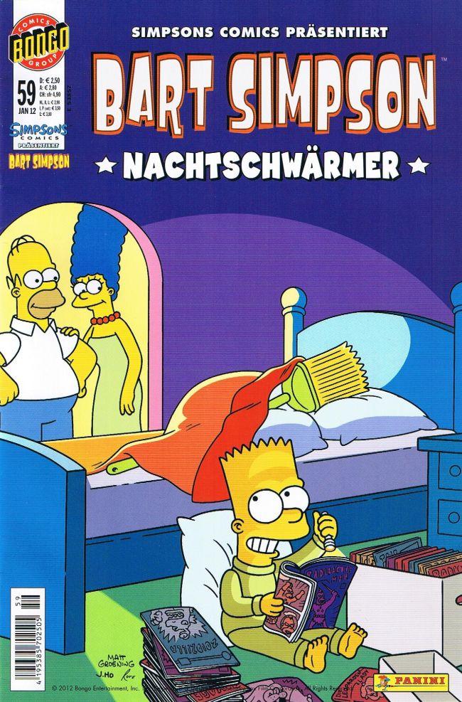 Bart Simpson #59 • Germany