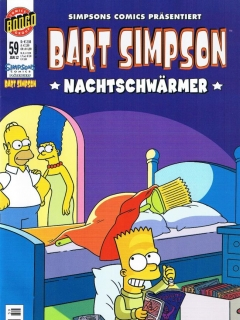 Bart Simpson #59 • Germany