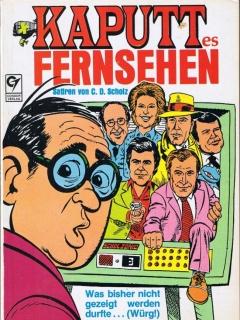 KAPUTTes Fernsehen #12 • Germany