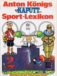 Go to KAPUTTes Sport Lexikon #9 • Germany