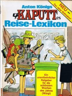 Go to KAPUTTes Reise Lexikon #13 • Germany