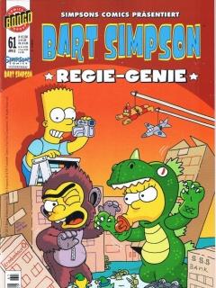 Bart Simpson #61 • Germany