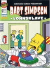 Image of Bart Simpson #62