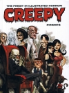 Image of Creepy Comics Vol. 1 TP #1
