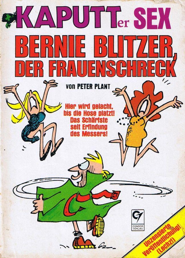 Kaputter Sex #14 • Germany