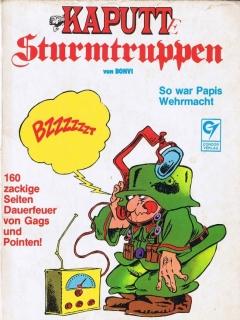 Go to Kaputte Sturmtruppen #10 • Germany