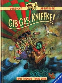 Go to Gib Gas, Kniffke! • Germany